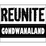 A little bit of Geology Humor is never a bad thing. Reunite Gondwanaland is the perfect geology geek t-shirt.