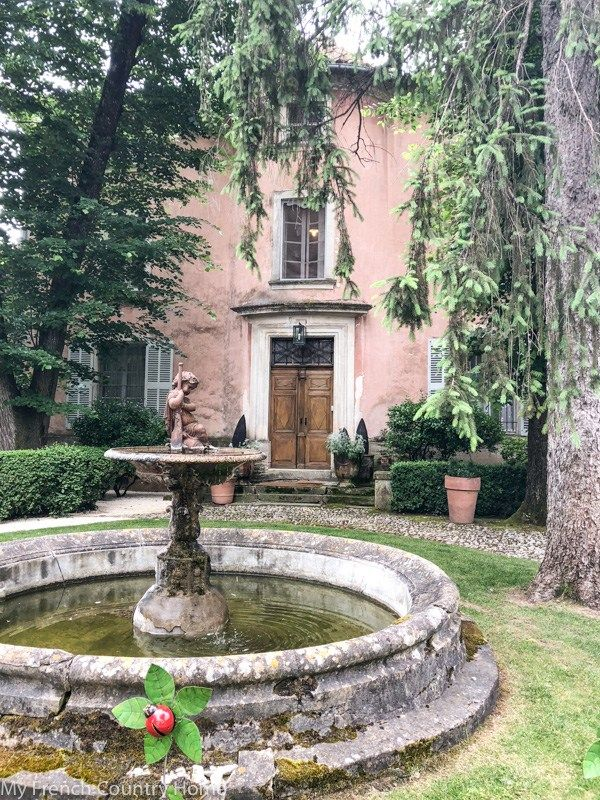 the mfch provence tour | Old farm house | French home decor