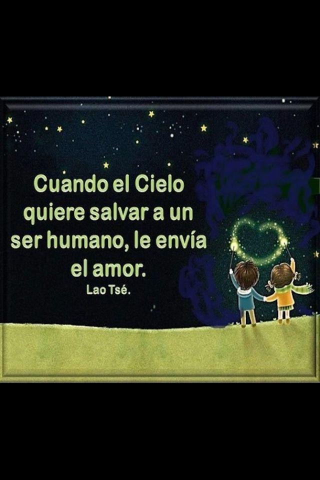 Palabras de Amor y de Aliento  ❤️