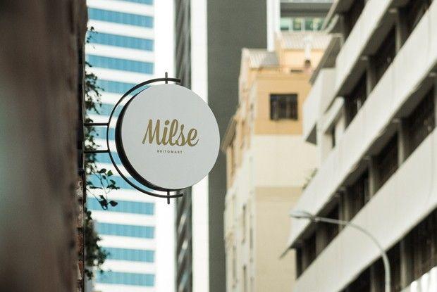 Milse, Dessert Restaurant and Patisserie, Britomart, Auckland City