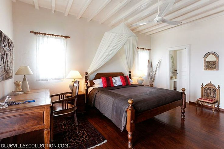 Hurmuses Villa Bedroom