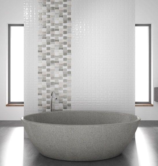 Bathroom Wall Tiles mosaic bathroom wall tiles | home design