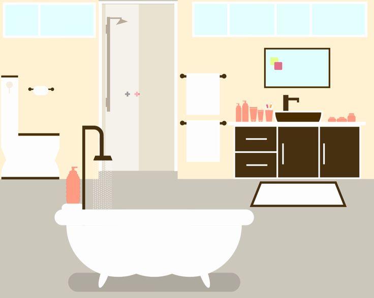 @TaYuCa Home Design -- Bathroom #bathroom #design #home