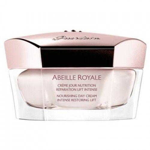 Cremă de zi Guerlain Abeille Royale Remodelare și Hidratare Intensă - 50 ml