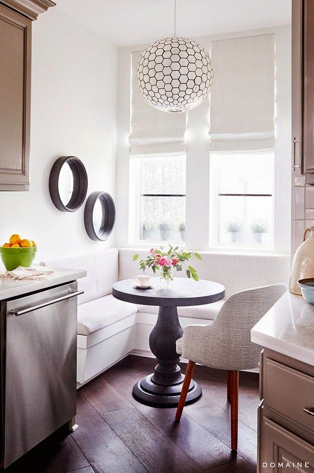 A chic and beautiful Hamptons inspired home Small