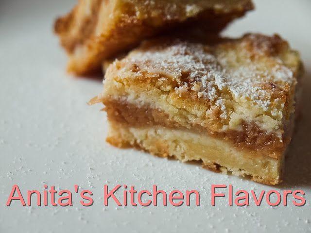 Kitchen Flavors: Prajitura inteligenta cu mere