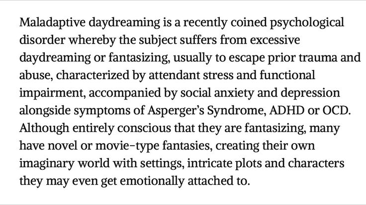 Is it bad I have to question if I might have this or am I just a writer with stress and social anxiety?