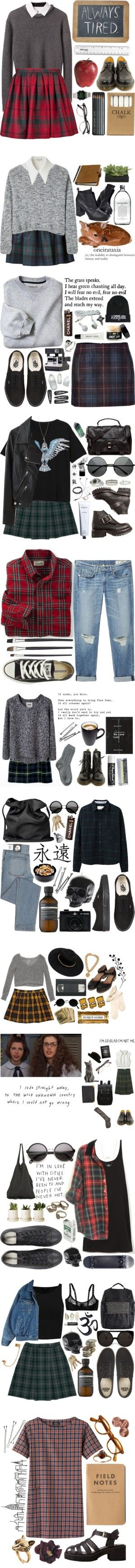 Back to school by dasha-volodina on Polyvore featuring BackToSchool, мода, Jayson Home, Pier 1 Imports, 3.1 Phillip Lim, Timex, Olympia Le-Tan, Alexander Wang, Dr. Martens and Caran D'Ache