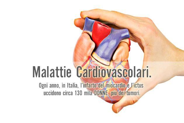 La salute del cuore non è più una necessità solo maschile. Le cose da sapere, gli esami da fare e i nutrienti essenziali