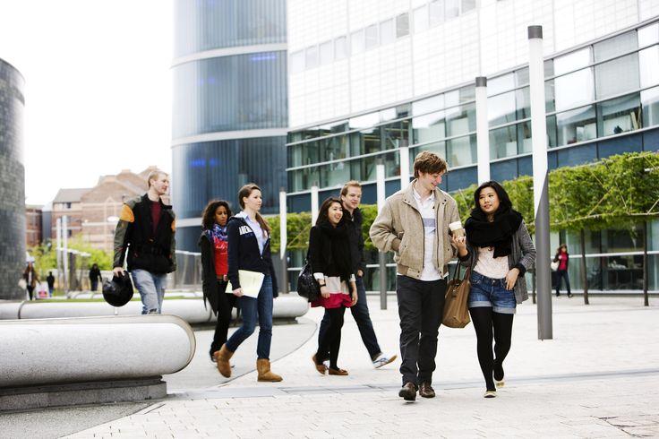 School of Design | City Campus East | Northumbria University