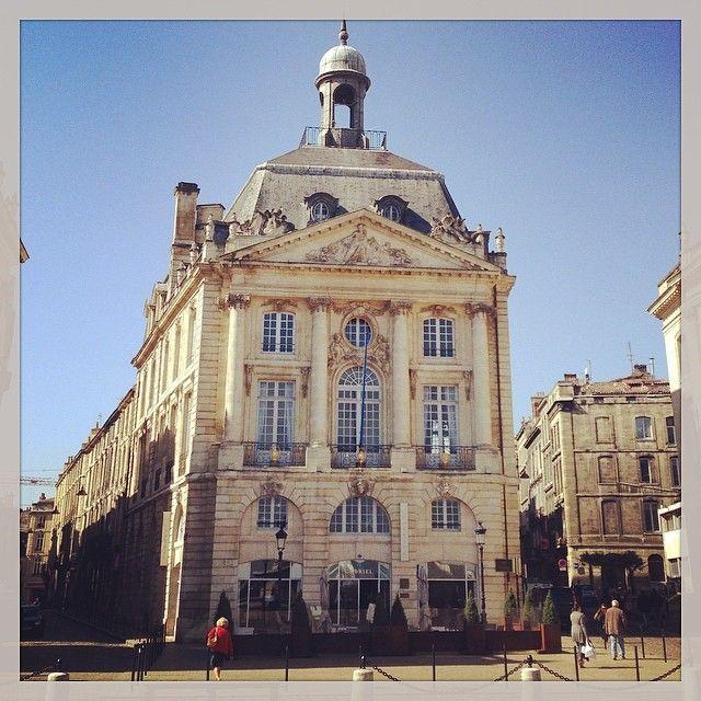 Le Gabriel - Bordeaux