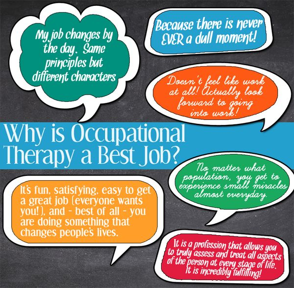 157 best OT I love OT images on Pinterest Occupational therapy - occupational therapist job description