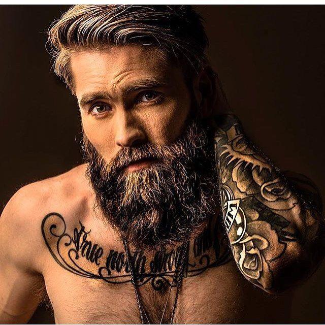 @adamjosephchase #instabeard #beards #beardoftheday #beardgang #beardstyle…
