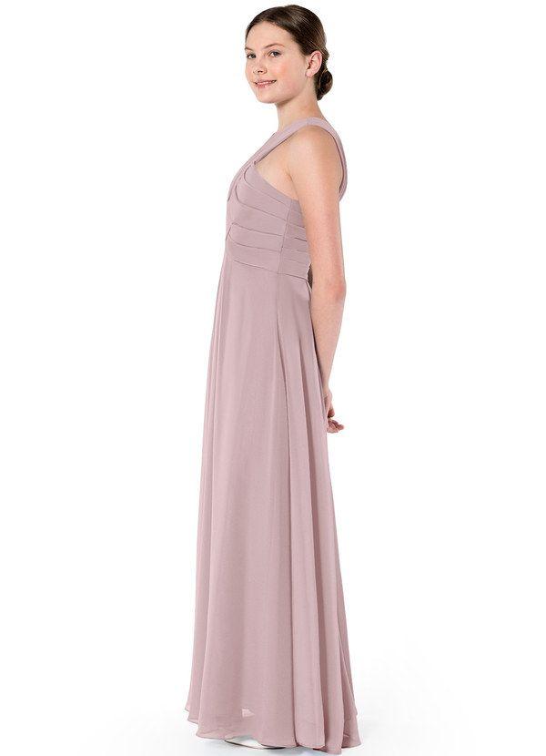 9839bc54ccb Azazie Kaleigh JBD. Azazie Kaleigh JBD Junior Bridesmaid Dresses