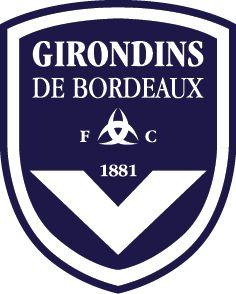 Logos Futebol Clube: Football Club des Girondins de Bordeaux