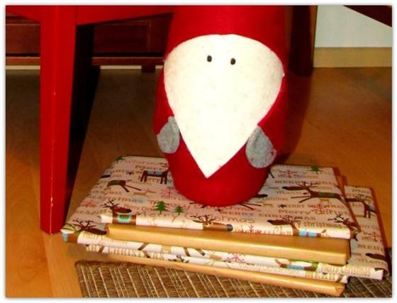 Satukirja-joulukalenteri | Juhlamielellä
