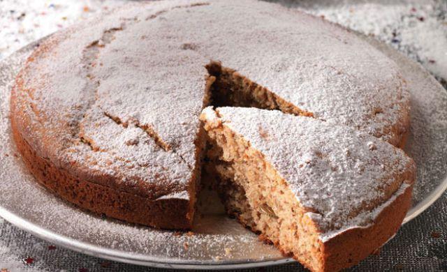 ούτε κέικ, αλλά ούτε τσουρέκιπληθωρικό κέικ ή αρωματικό κέικ ή απλά.. η απόλυτηβασιλόπιτα!!