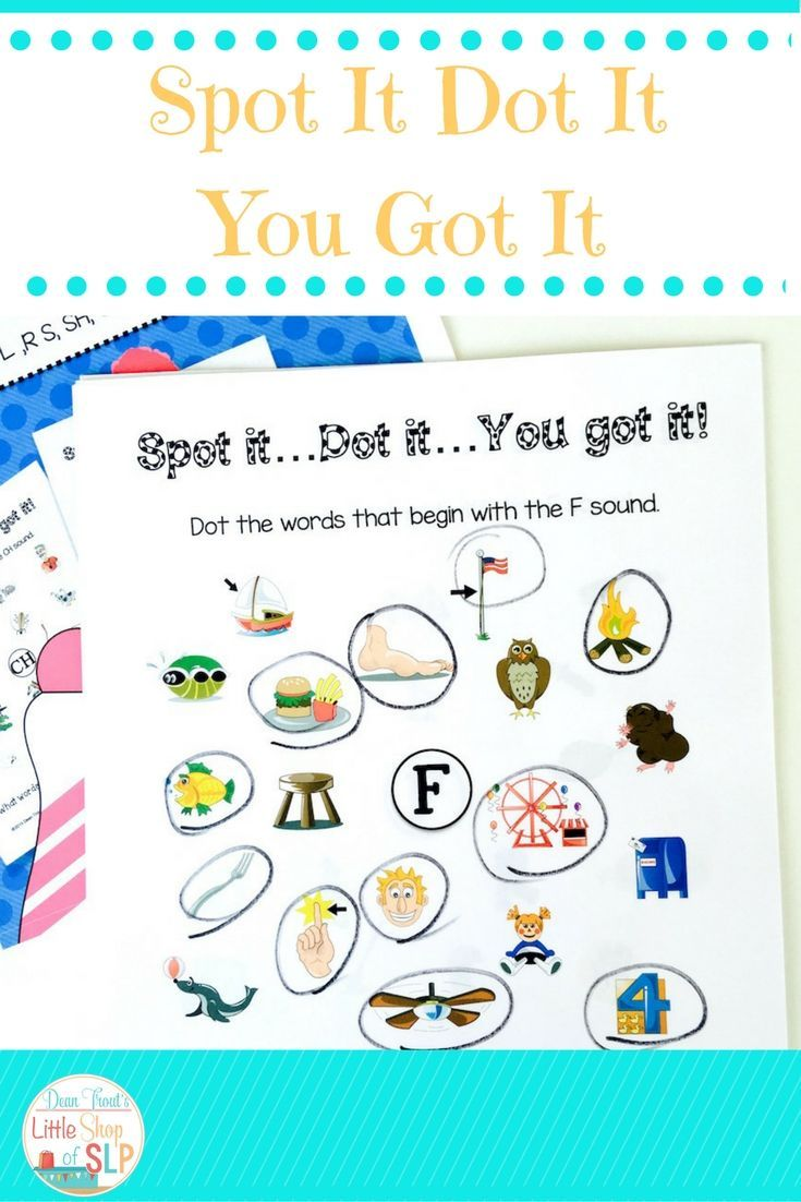 worksheet Vocalic R Worksheets 178 best slp articulation images on pinterest speech therapy activity spot it dot you got it