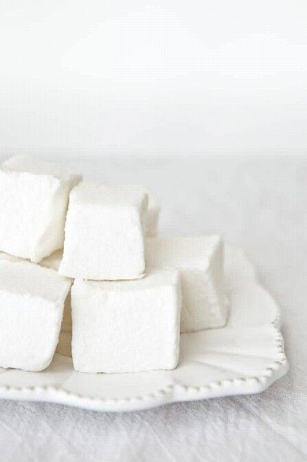 Marshmallows ❥