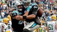 He said, She said: Panthers vs Saints in the Big Easy