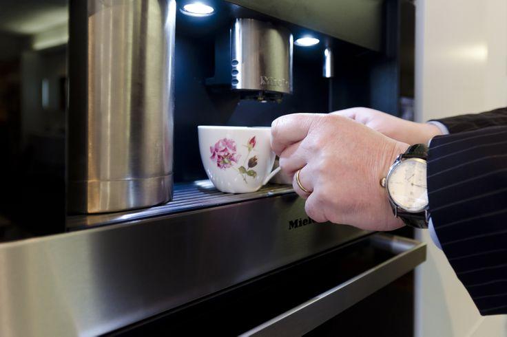 Oriëntatie of adviesgesprek? | de koffie staat klaar | Keuken | Apparatuur | koolschijn.nl