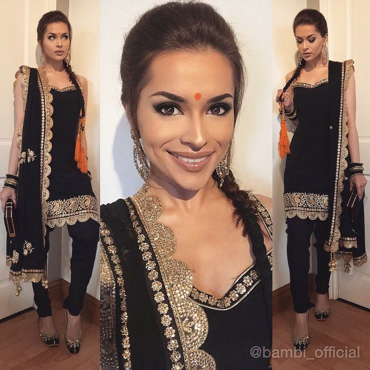 Desi outfits