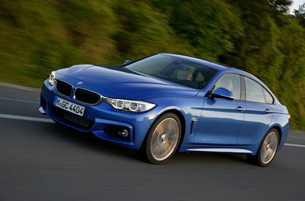Teste: BMW Série 4 Gran Coupé - Tudo ao mesmo tempo