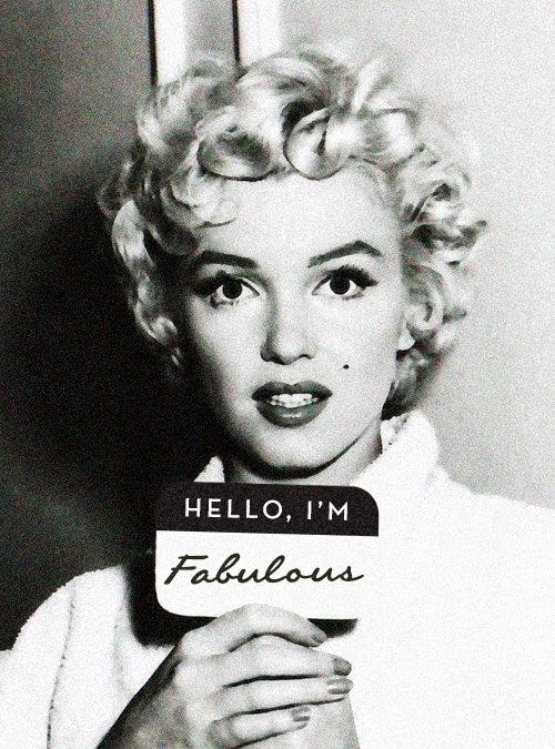 Pin by Stefania Fasoli on into the mood | Pinterest | Norma jean, Marylin monroe and Icons