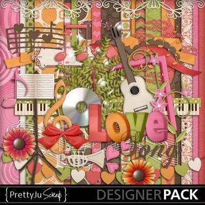 Love song kit