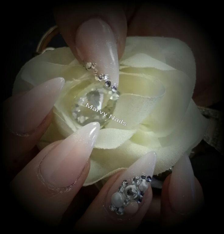 Mejores 65 imágenes de Marvy Nails en Pinterest | Sala de uñas ...