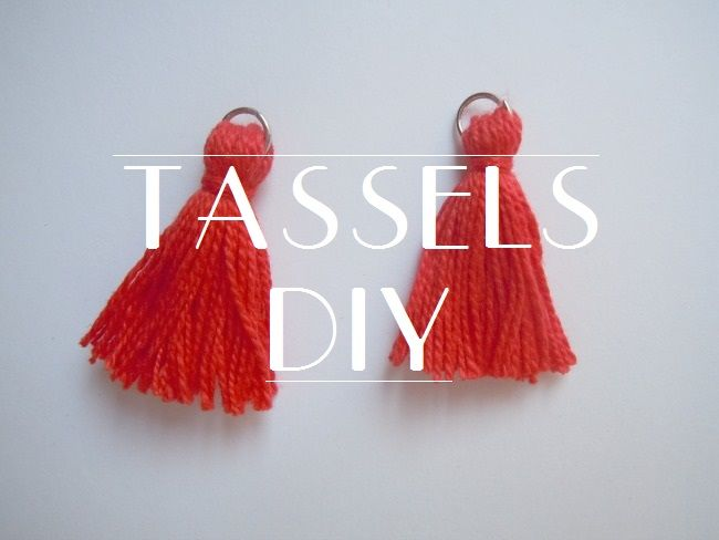 how-to-make-tassels-diy-diyearte-handmade-como-hacer-borlas