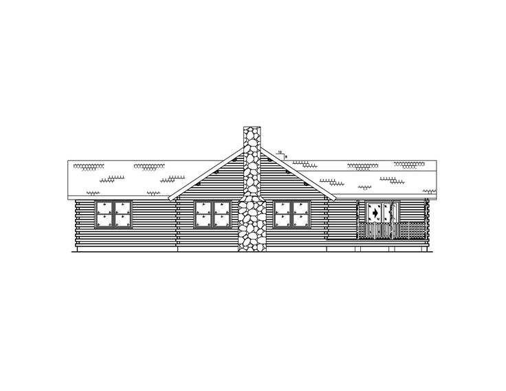 103 best Ward Cedar Log Home Plans images on Pinterest | Cedar log ...