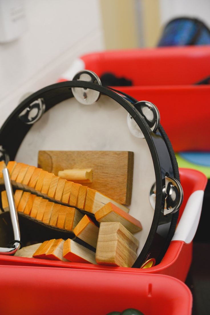 Autism Treatment: How Music Therapy Can Help with Transitions