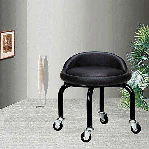 CWJ Creative small stool round stool footstool change shoe stool ...