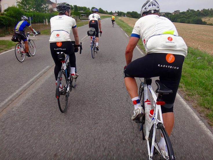 The road is our way of life, and in the case of RIVO SARAPIK and his team of fellow riders, the road is also very long when you participate in Paris-Brest-Paris. Isadore Apparel followed along, through our product being tested thoroughly during the 1200km ride, and here you can read Rivo's personal account of what it is like to endure long distance riding. #isadoreapparel #roadisthewayoflife #cyclingmemories