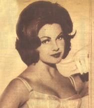 Norma Vorster | Miss South Africa 1956