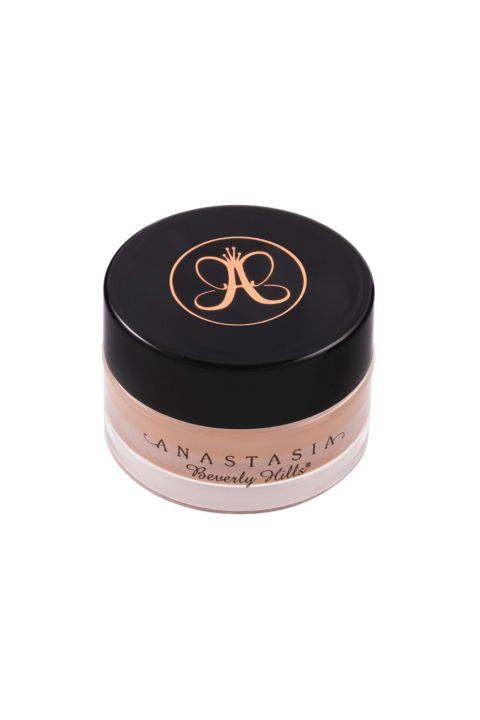Anastasia Beverly Hills Concealer Like a shot of espresso for the eyes, this hydrating formula will instantly make you look more awake. The easily blendable cream provides full coverage for the darkest raccoon eyes and comes in a wide range of shades that helps you find the perfect brightening tone for your skin. Anastasia Beverly Hills Concealer, $20; ulta.com.