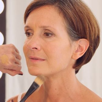 9 Makeup Rules For Women Over 40 http://www.prevention.com/beauty/makeup-tricks-for-dark-circles-wrinkles-and-anti-aging/slide/3