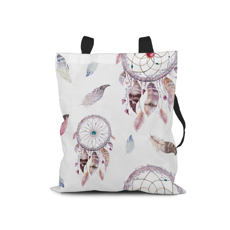 Tote Bag - Dreamcatcher Tote by VIDA VIDA 0t6Gm