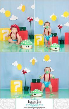 smash the cake menino circo - Pesquisa Google