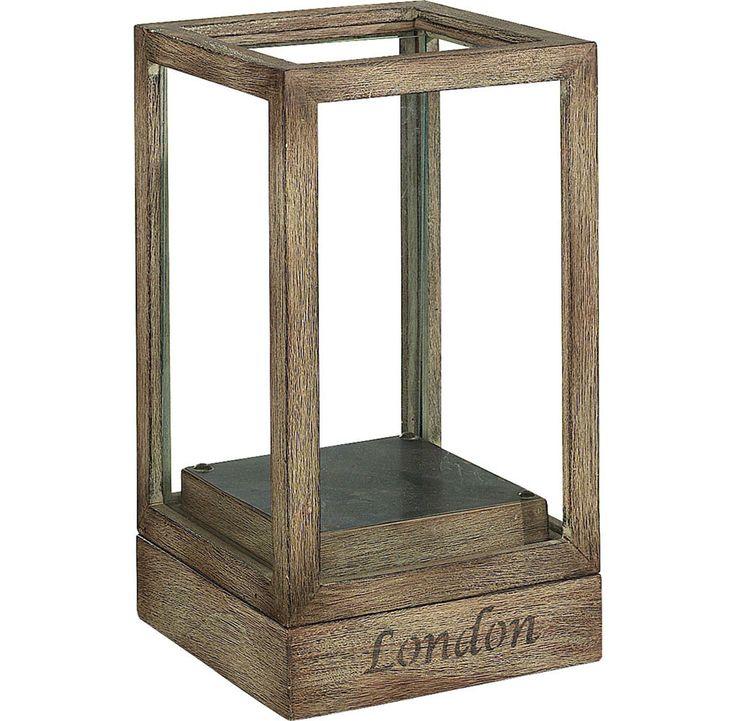 LONDON Lantern