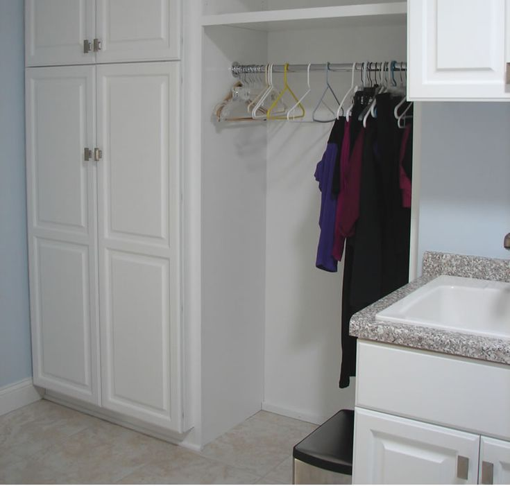 34 Best Ccw Laundry Cabinet Ideas Images On Pinterest Washroom Bathroom And Bathrooms