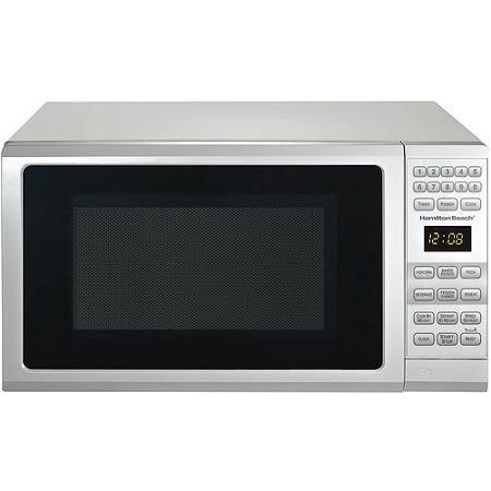 45 Hamilton Beach 0 7 Cu Ft Microwave Oven Mini Spaces