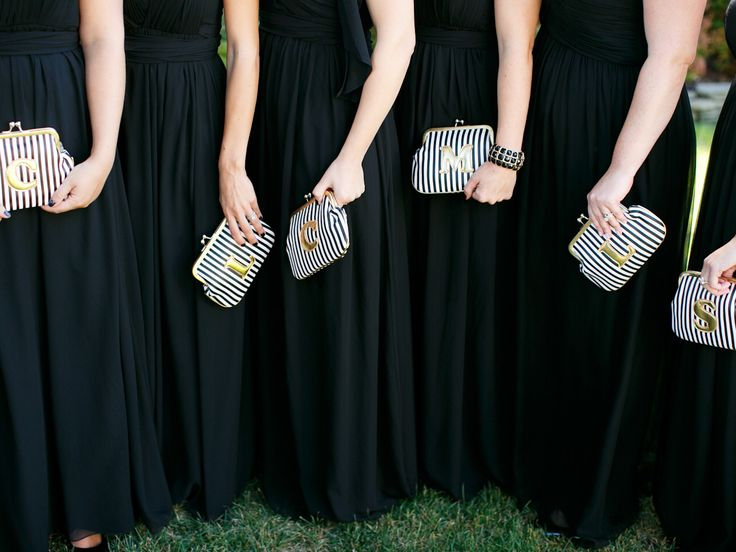 50 Bridesmaid Gift Ideas