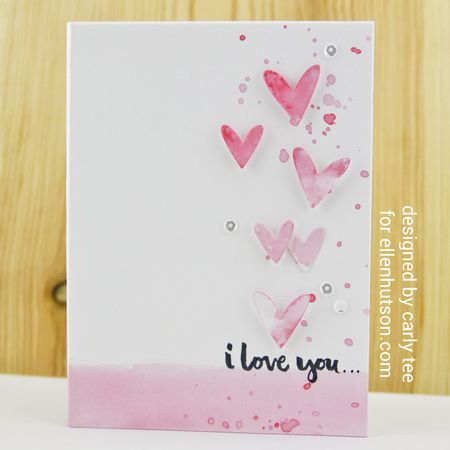 632 best Heart Cards images on Pinterest  Heart cards Card ideas