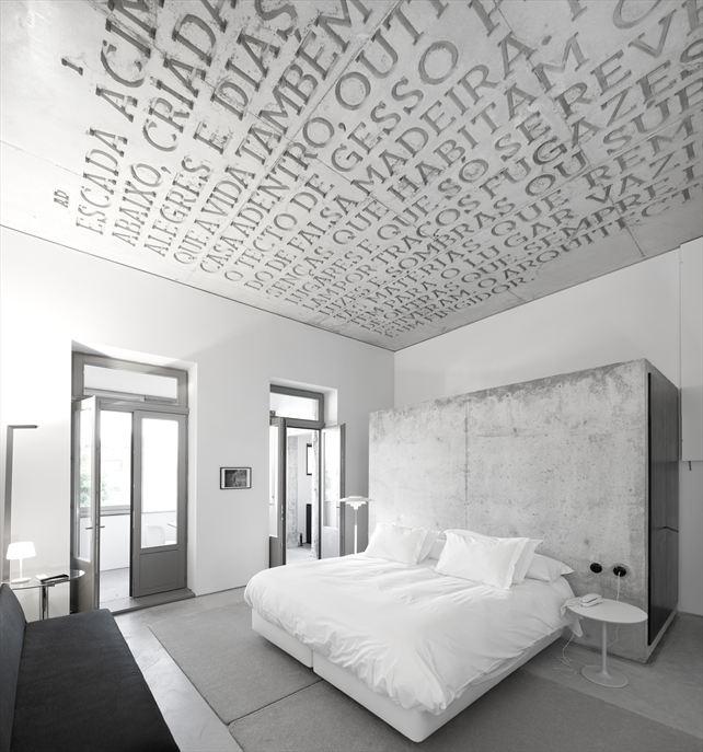 geweldig plafond:)