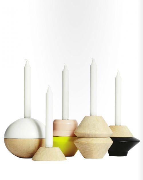 OYOY Living candlesticks