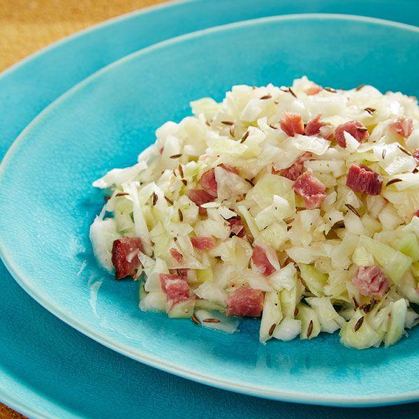 Weißkohlsalat KRUPS PREP&COOK