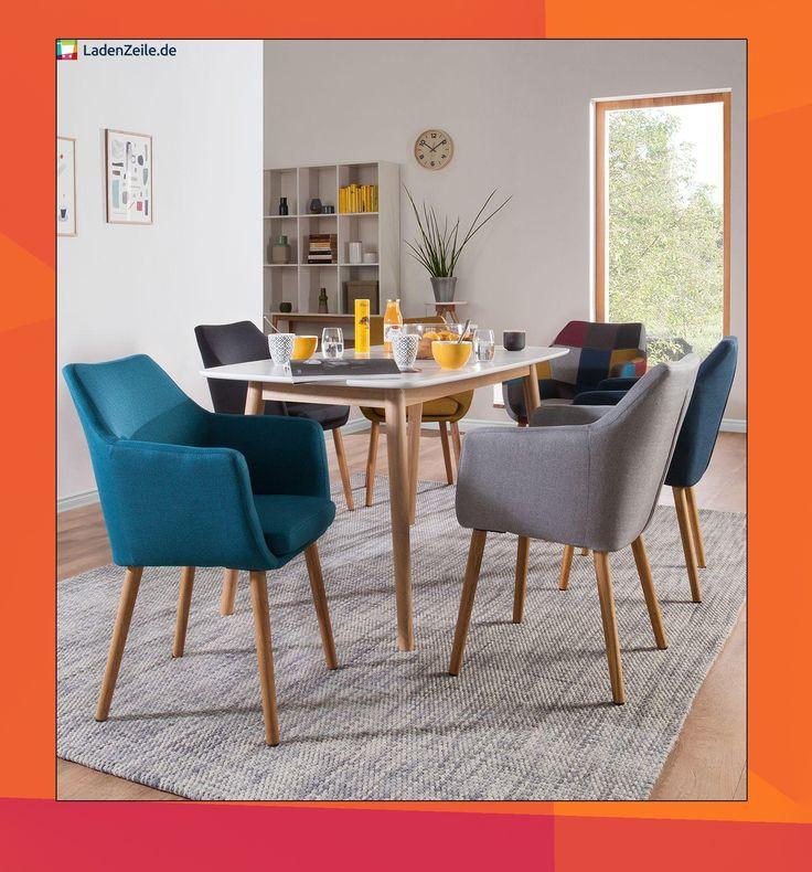 Die besten 25+ Wohnzimmer stühle Ideen auf Pinterest Sessel - stühle für wohnzimmer