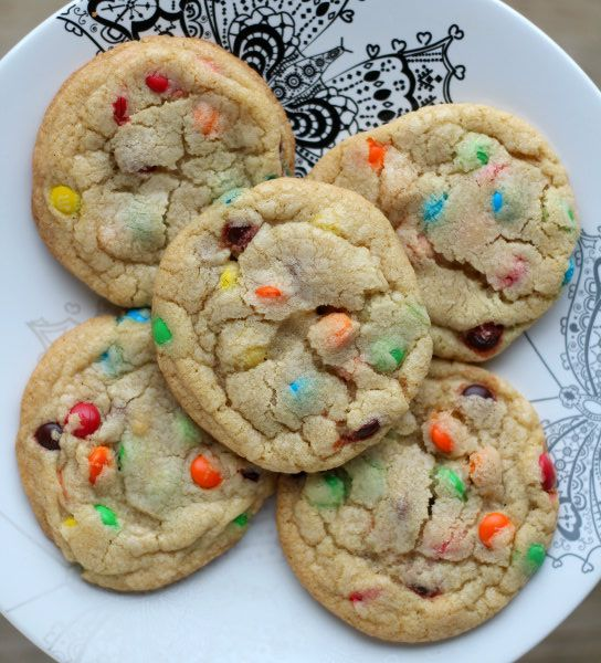 cheap flights to miami florida from toronto to niagara by bus Perfect M  amp  M Cookies   Soft  chewy  but still with crispy edges  These cookies bake up quickly and deliciously